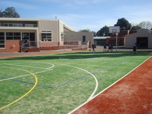Caulfield Junior College