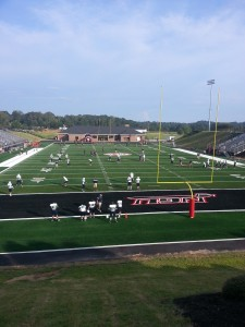 North Greenville Opening Game Night- Web
