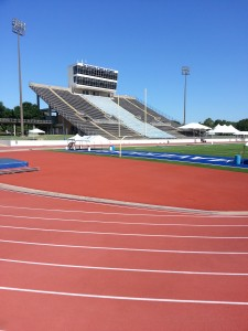 Univ of Texas Arlington